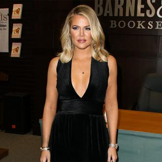 Khloe Kardashian hits back at fan who accused her of forgetting brother Rob