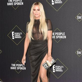Khloe Kardashian's award confusion