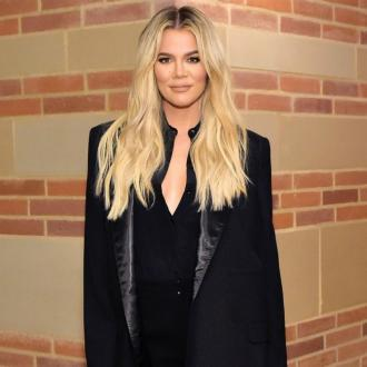 Khloe Kardashian 'happily' says goodbye to 2019