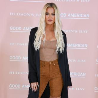 Khloe Kardashian slams pregnancy rumours