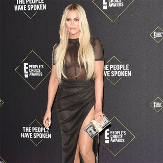 Khloe Kardashian credits Kris Jenner for beauty routine