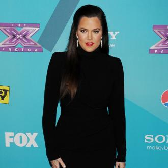 Khloe Kardashian's Positive Message