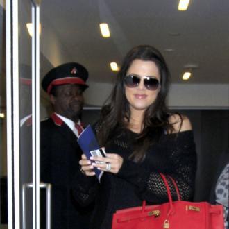 Khloe Kardashian Branded A Liar