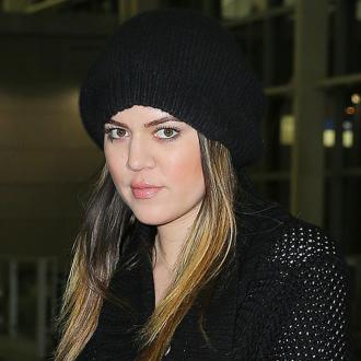 Khloe Kardashian Worries About Her Weight