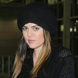 Khloe Kardashian Worries About Her Weight
