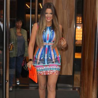 Khloe Kardashian Hits Back At Critics