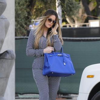 Khloe Kardashian Tested For Stds?