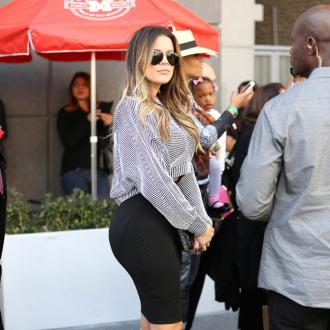 Khloe Kardashian Wants More Personal Space