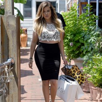 Khloe Kardashian Admits Lamar Cheated