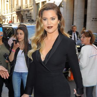 Khloe Kardashian Cooking Thanksgiving Dinner For Family