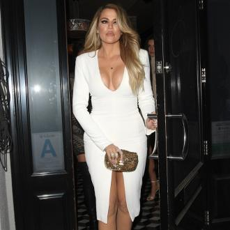 Khloe Kardashian Dedicated To Fitness