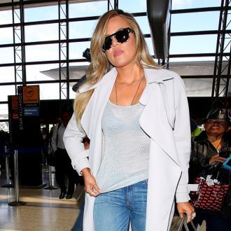 Khloe Kardashian flees to Houston after Lamar run-in
