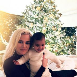 Khloe Kardashian drops $14k on matching bracelets for her and True