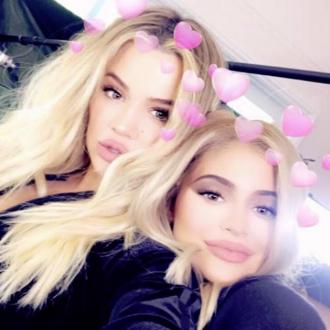 Kylie Jenner used to give Khloe Kardashin makeup advice