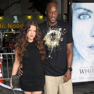 Khloe Kardashian Making Lamar Odom's Medical Decisions