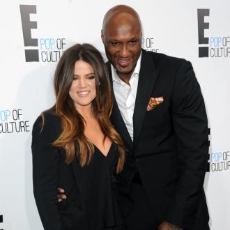 Khloe Kardashian Defends Lamar Odom