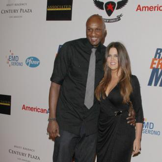 Khloe Kardashian And Lamar Odom's Romantic Vacation