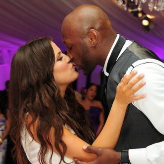 Lamar Odom Finds New Dealer?