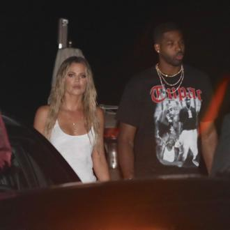 Khloe Kardashian quarantining with ex Tristan Thompson