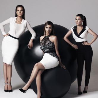 Khloe Kardashian Swears By Spanx