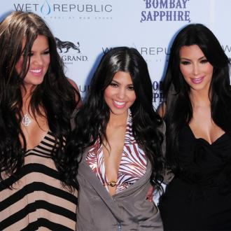 Kardashian Sisters Sued Over Khroma Beauty