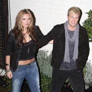 Kian Egan And Jodi Albert Want Baby Daughter