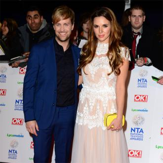 Kian Egan And Jodi Albert Want Big Family