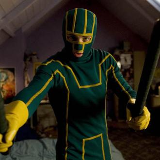 Kick-Ass 2 is 'anti-Avengers'