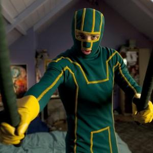 Kick-ass Leads Empire Award Nominations