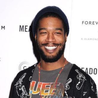 Kid Cudi is working on a new album