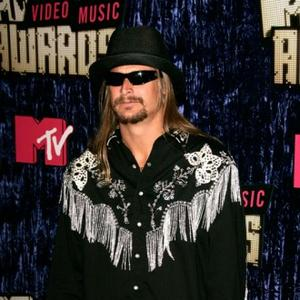 Kid Rock Gives ''Bluesy Vibe'' To T.i.