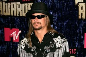 Kid Rock's Fun Marriage To Pamela Anderson