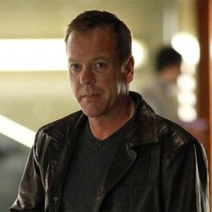 Kiefer Sutherland's Timeless 24 Movie Joy