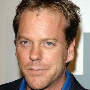 Kiefer Sutherland's Lucky Life
