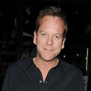Kiefer Sutherland Worries About Sheen