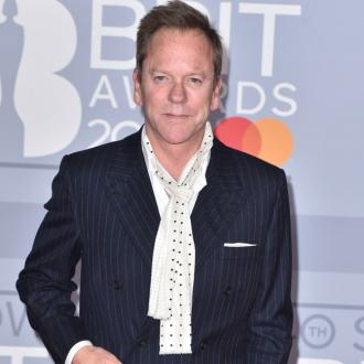 Kiefer Sutherland's actress mother Shirley Douglas has died