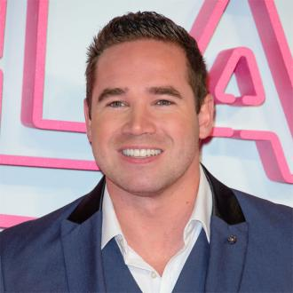 Kieran Hayler planning reality show 'to ditch sex addict image'