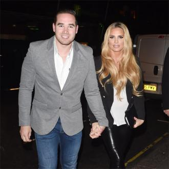 Katie Price and Kieran Hayler couldn't sleep together