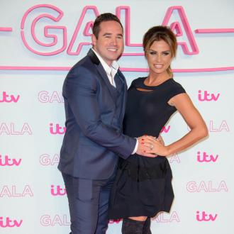 Katie Price's husband vows to ride again