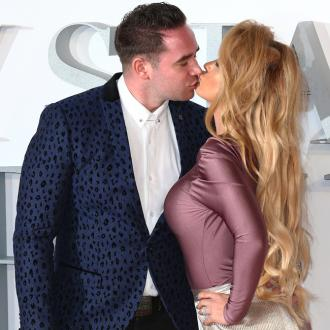 Katie Price's surprise for husband
