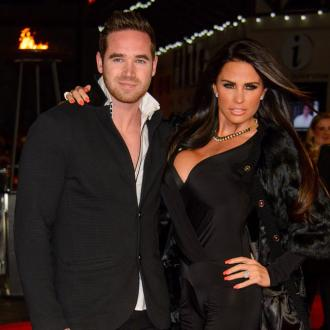 Kieran Hayler Planning Garden Treat For Katie