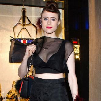Kiesza wants Ed Sheeran to wear a kilt