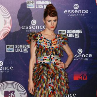 Kiesza was scared of becoming a 'gimmick'