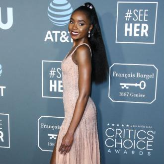 Kiki Layne Calls Regina King Mom