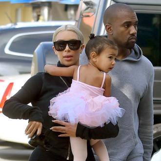 Kim Kardashian West Expecting Son