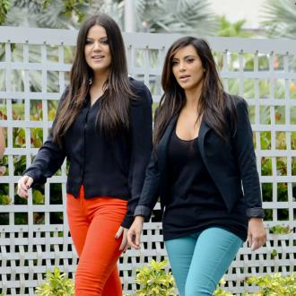 Kim Kardashian Tells Khloe Kardashian To Dump Lamar Odom