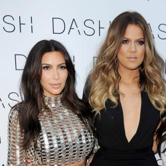 Kim Kardashian Is Worried Khloé Will Upstage Her At Wedding