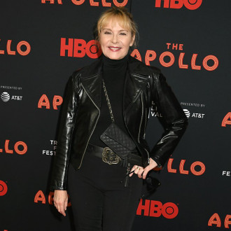 Kim Cattrall joins the comedy About My Father