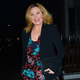 Kim Cattrall Urges Women To 'Claim' The Menopause