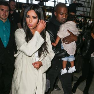 Kim Kardashian West: North's Baptism Was 'Beautiful'